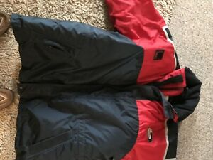 Nautilus Floatation Snowmobile jacket