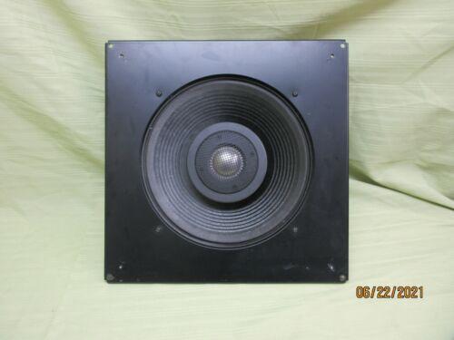 JBL Professional Series 2142H 12inch Coaxial Speaker