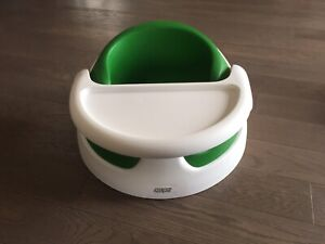 Mamas & Papas Baby Snug Seat with Tray, Baby Chair Bumbo Chair
