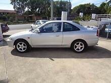 2000 Mitsubishi Lancer Coupe Clontarf Redcliffe Area Preview