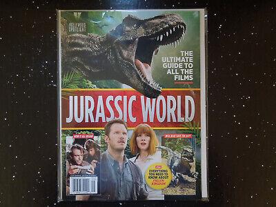 Jurassic World Hollywood Spotlight  - $4.99