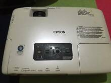 Epson PowerLite 1735W LCD Projector Maroubra Eastern Suburbs Preview