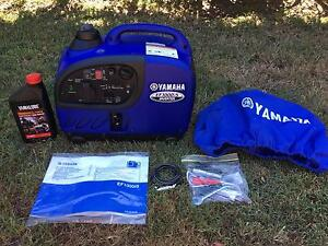 Generator- Yamaha EF1000iS Inverter Newcastle Newcastle Area Preview