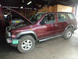 WRECKING / DISMANTLING 2000 NISSAN PATHFINDER V6 AUTO North St Marys Penrith Area Preview