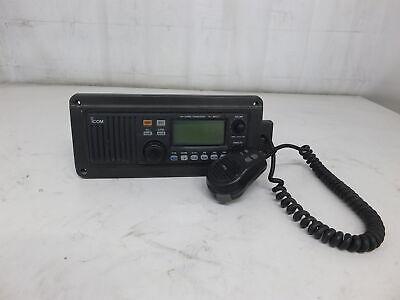 ICOM IC-M127 VHF Marine Transceiver