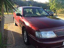 2002 Toyota Avalon Serranto Conquest , auto West Gladstone Gladstone City Preview