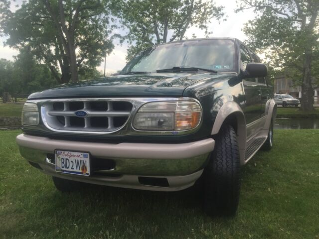 Image 1 of Ford: Explorer EDDIE…