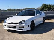 1998 Honda Prelude VTI-r Belrose Warringah Area Preview