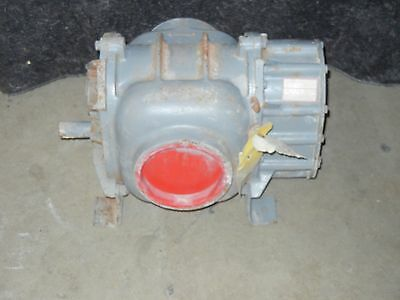 Roots Dresser 847-487-120 Used Whispair Max Rotary Blower 847487120