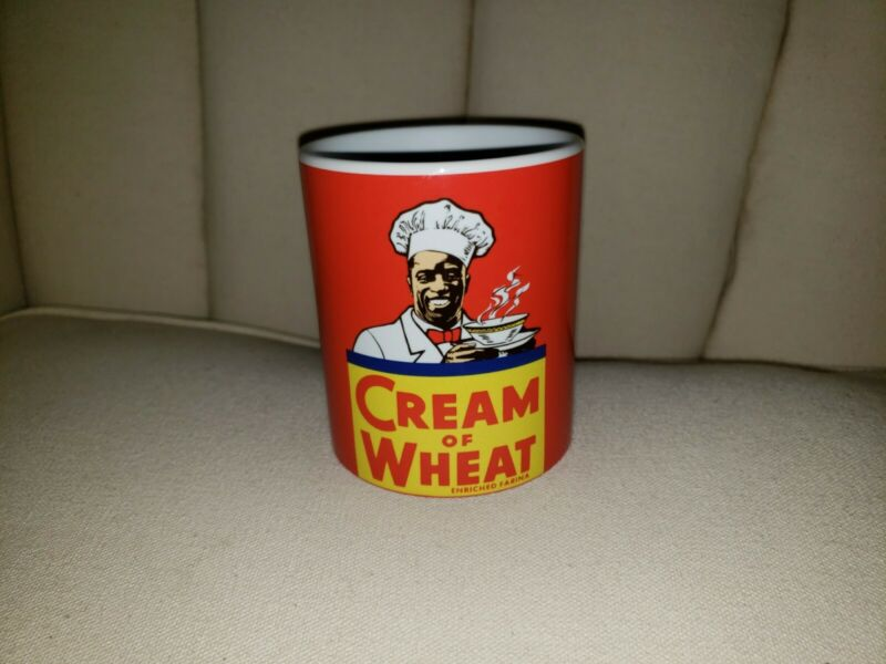 Cream of Wheat  New Mug