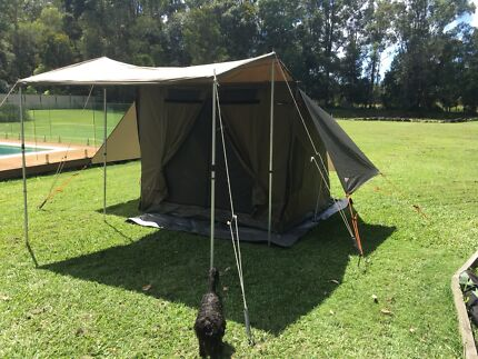 TENT - Oz trail sportiva villa | Miscellaneous Goods | Gumtree Australia Maroochydore Area - Mountain Creek | 1178940422 & TENT - Oz trail sportiva villa | Miscellaneous Goods | Gumtree ...