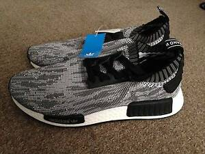 Adidas NMD's Oreo glitch- Brand New Southern River Gosnells Area Preview