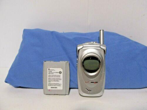 Verizon Flip Phones Model # CDM-8900