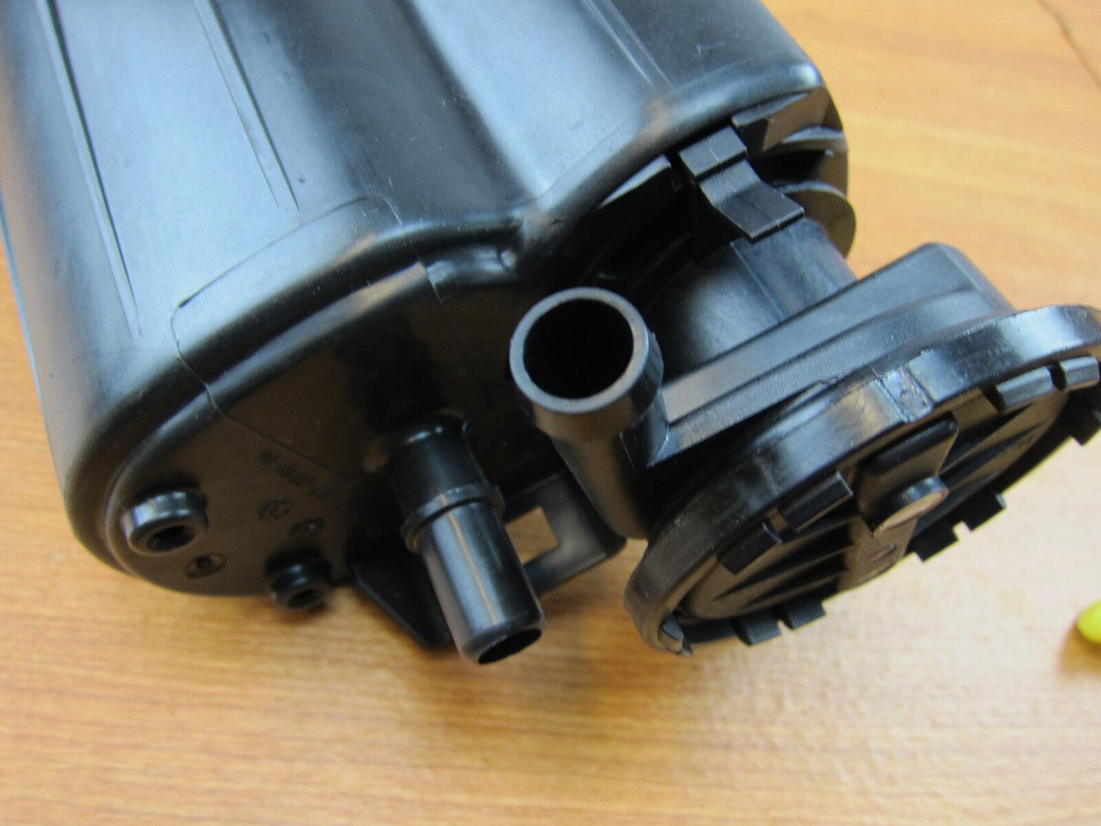 2002 2006 Chrysler Dodge Vapor Canister With Leak Detection Pump Fuel Evap 2003 Caravan Mopar Oem
