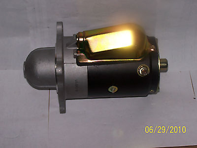 Ford 2000300040005000 Gas Starter