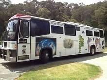 Austral Motorhome Very good condition discounted for quick sale Hamilton Newcastle Area Preview