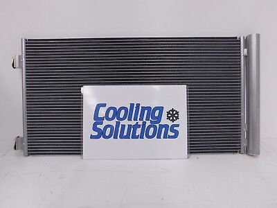 CONDENSER AIR CON RADIATOR TO FIT MINI ONE COOPER CLUBMAN R55 R56 R57 R58 R59