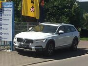 Volvo V90 Cross Country T5 AWD Geartronic Pro