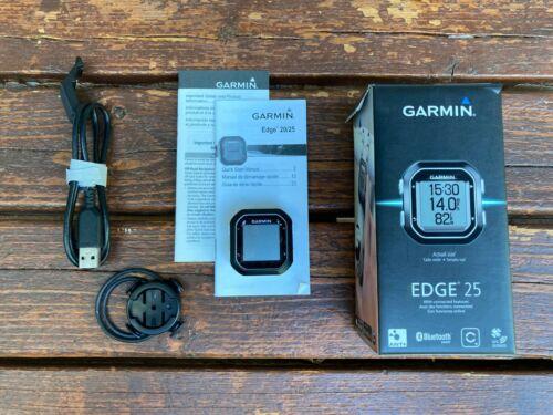 Garmin Edge 25 Cycling Computer
