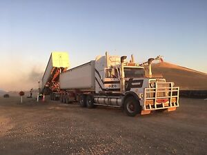 Trailer Moore kenworth tipper Moree Moree Plains Preview