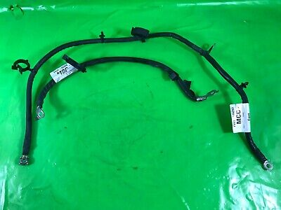 FORD KUGA MK2 BATTERY STARTER MOTOR LEAD WIRING LOOM CABLE 2.0 TDCI 2012-2019
