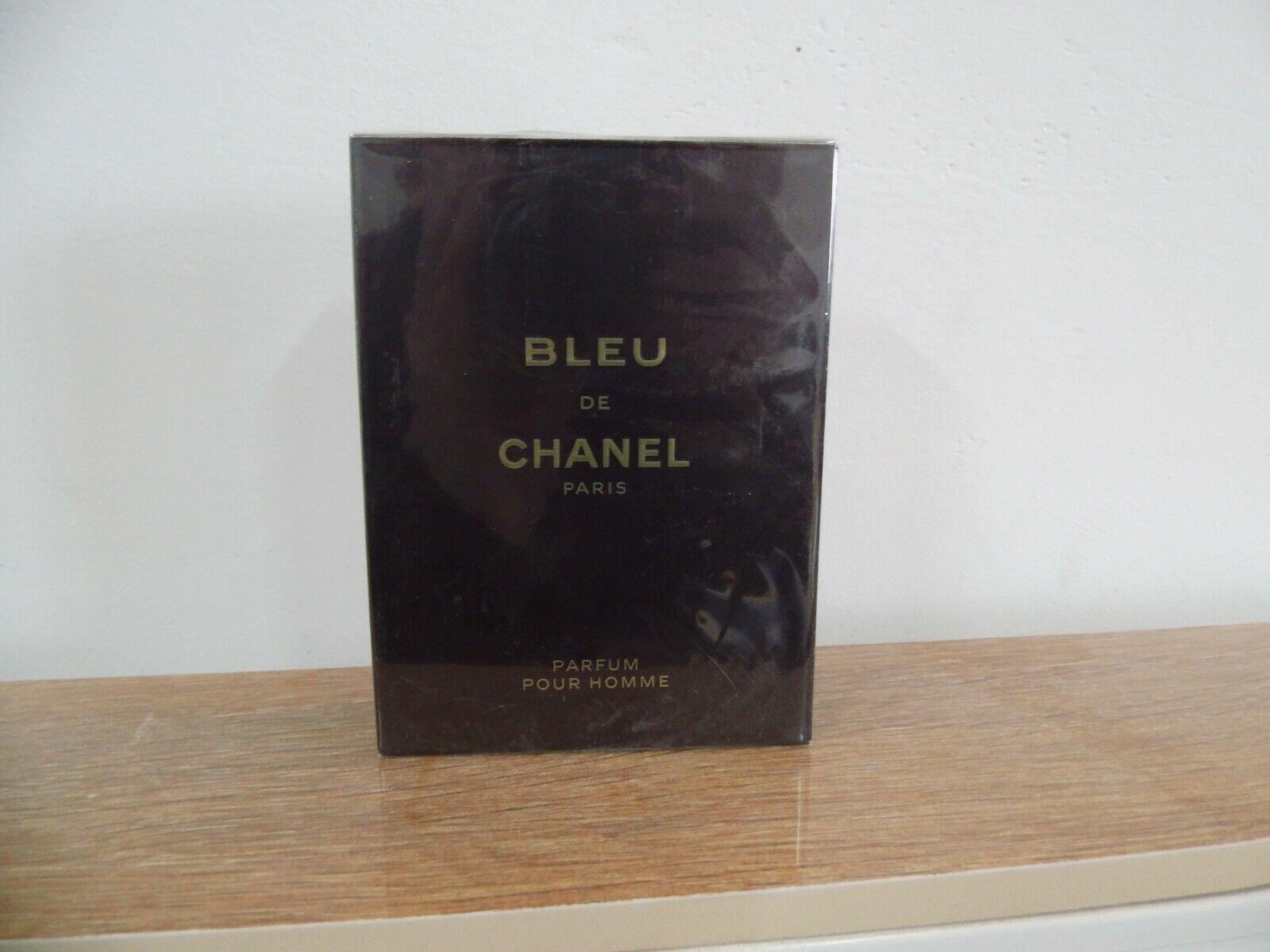 CHANEL BLEU DE CHANEL Eau de Parfum Spray für Herren - 100ml