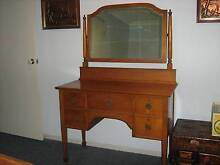 DRESSING TABLE/DUCHESS Ferny Grove Brisbane North West Preview