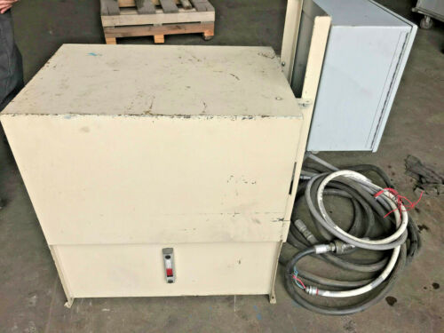 Electric powered hydraulic skid package 15 HP, 20 gallon tank with pump type