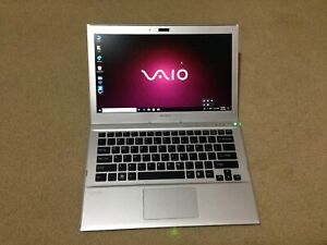 sony vaio svp132a1cw drivers for windows 10 64 bit