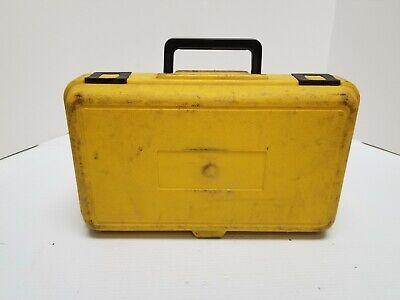 Cstberger Transit Level Hard Case Case Only Used