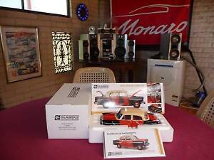 1/18 BIANTE: HOLDEN FC SPECIAL, DE - LUXE RED CAB   M.I.B. Taree Greater Taree Area Preview