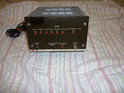 Keithley 225-21 Programmable Current Source