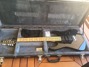 Ibanez RG-170 Electric Guitar + Peavy Rage-158 Amp North Tivoli Ipswich City Preview