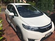 2014 Honda Jazz VTi-S Auto MY15 Myrtle Bank Unley Area Preview