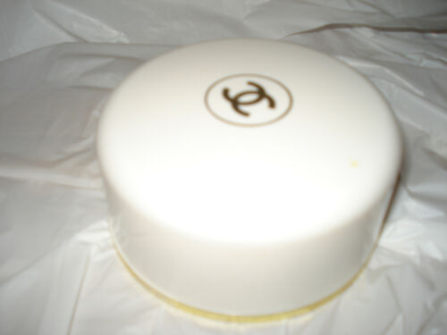 Chanel NO 5 vintage luxury bath powder 4 oz