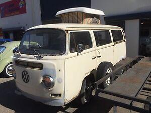 1971 Volkswagen Kombi Van/Minivan Kincumber Gosford Area Preview