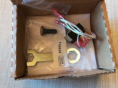 Kb Electronics Forward Stop Reverse Switch Kit Part Number 9480a