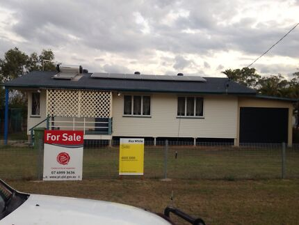 House in Bajool for Sale Bajool Rockhampton Surrounds Preview