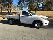 2013 Mazda BT50 Ute Chisholm Tuggeranong Preview