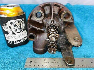 Head For 1 12 - 2 Hp Hercules Economy Jaeger Arco Hit Miss Gas Engine Antique