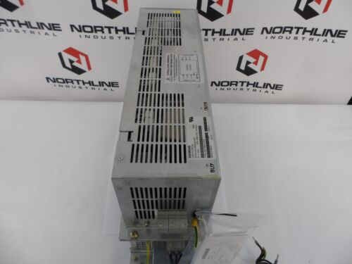 Siemens 6sl3000-0be21-6aa0, Line Filter For Active Line Module (i/r)