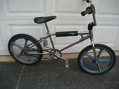 """Details about  /OLD SCHOOL BMX EARLY 90s GT QUILL 1/"""" STEM TUF NECK VINTAGE RARE HTF"""