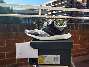 SNS x Social Status x Adidas Ultraboost US6 DS Strathfield Strathfield Area Preview