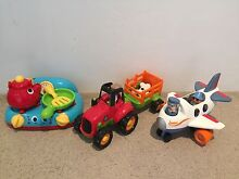 Kids toys x 3 - in good 2nd hand condition Neutral Bay North Sydney Area Preview