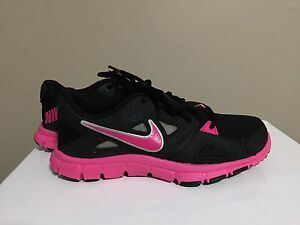 Nike youth size 3 sneakers