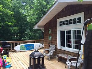 Affordable Muskoka Cottage and Extra Lot !!!