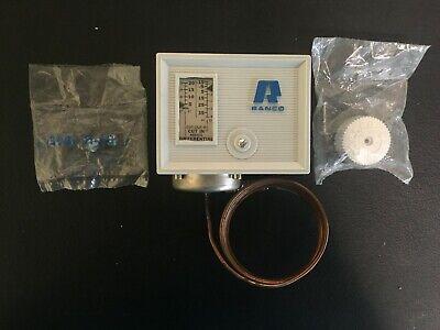 Ranco 010-1408 Temperature Controller -15f To 40f