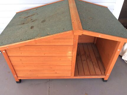 Dog Kennel - price reduced