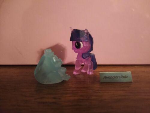 My Little Pony Secret Rings Mini Figure Twilight Sparkle