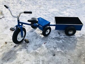 Tricycle ages 3-7